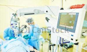 eye procedure